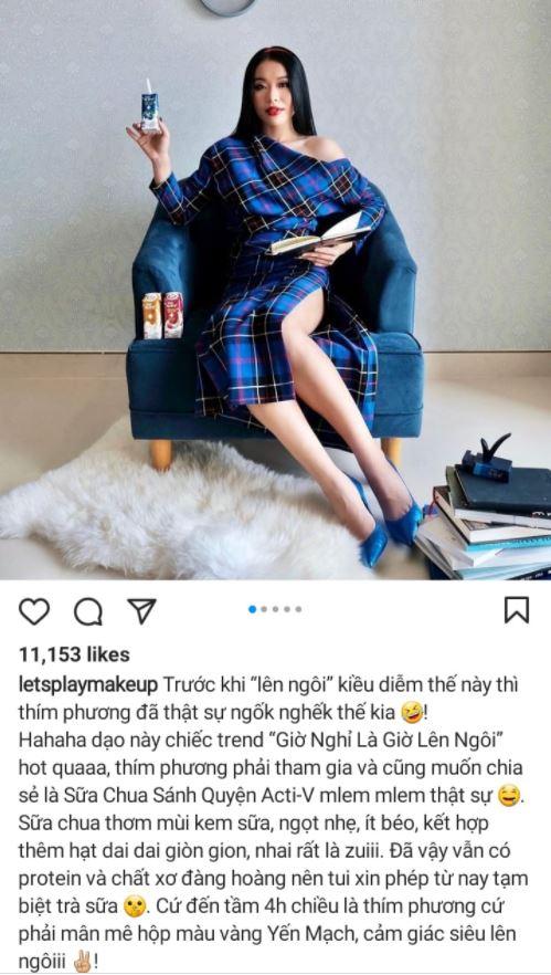caption instagram hay